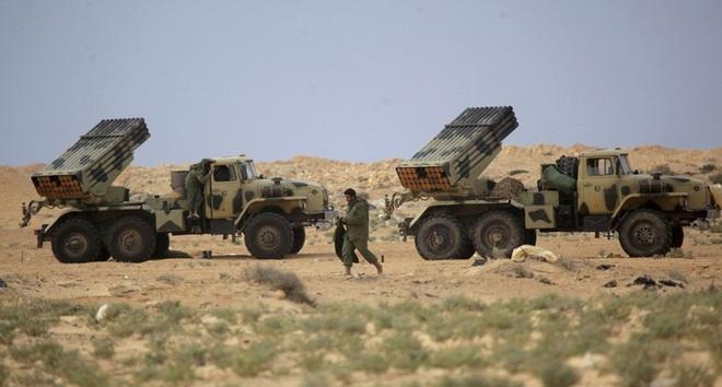 Trả thù cho 33 lính thiệt mạng, Thổ Nhĩ Kỳ tung đòn hủy diệt pháo binh Syria - Ảnh 12.