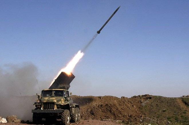 Trả thù cho 33 lính thiệt mạng, Thổ Nhĩ Kỳ tung đòn hủy diệt pháo binh Syria - Ảnh 7.