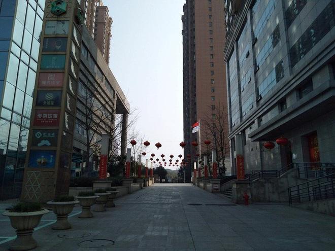 Covid-19 quét sạch ít nhất 1/4 lượng khí thải nhà kính ở Trung Quốc - Ảnh 7.