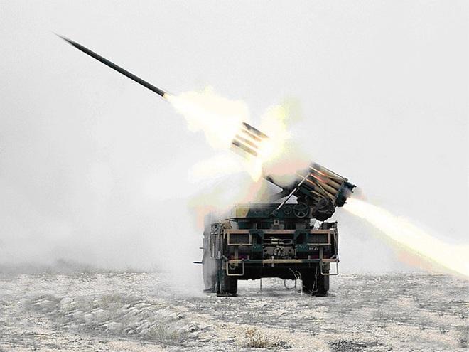 Trả thù cho 33 lính thiệt mạng, Thổ Nhĩ Kỳ tung đòn hủy diệt pháo binh Syria - Ảnh 8.