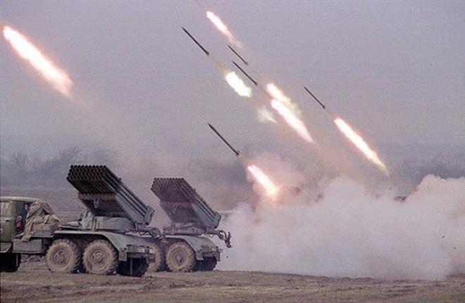 Trả thù cho 33 lính thiệt mạng, Thổ Nhĩ Kỳ tung đòn hủy diệt pháo binh Syria - Ảnh 9.