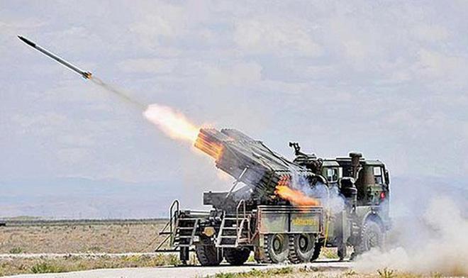 Trả thù cho 33 lính thiệt mạng, Thổ Nhĩ Kỳ tung đòn hủy diệt pháo binh Syria - Ảnh 10.