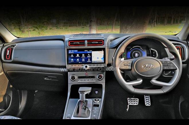 Hyundai Creta giá 300 triệu đồng: Phiên bản cao cấp nhất có gì đặc biệt? - Ảnh 1.
