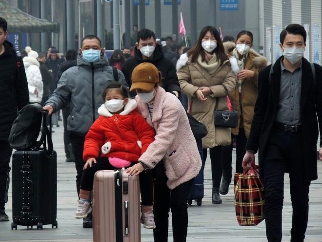 PGS Trần Đắc Phu: Dịch bệnh tại Hà Nội không đáng ngại nhưng sẽ bùng phát trong cộng đồng nếu làm không tốt - Ảnh 1.