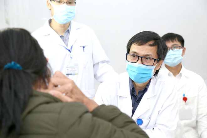 Căn bệnh u ác tính thường gặp ở độ tuổi 20-40, phát triển và tái phát nhanh - Ảnh 1.