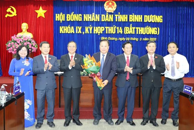 Ban Bí thư Trung ương Đảng chuẩn y nhân sự mới - Ảnh 1.