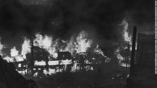 Trận không kích thiêu rụi Tokyo - Kỳ 1 - Ảnh 1.