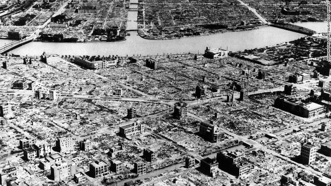 Trận không kích thiêu rụi Tokyo - Kỳ 1 - Ảnh 2.