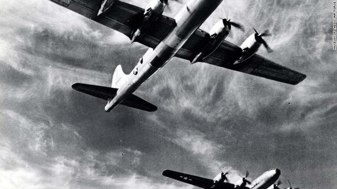 Trận không kích thiêu rụi Tokyo - Kỳ 1 - Ảnh 3.
