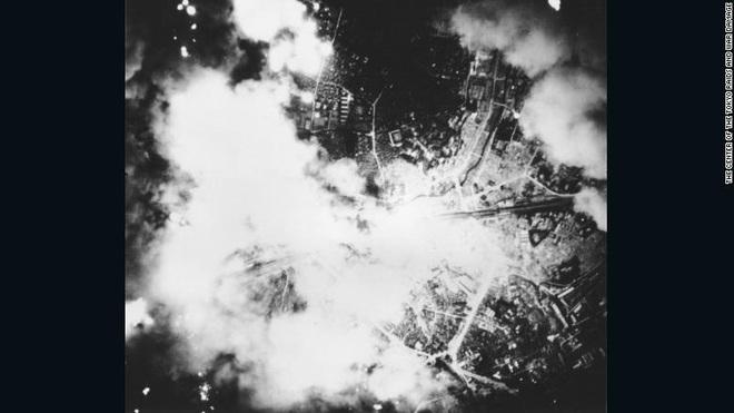 Trận không kích thiêu rụi Tokyo - Kỳ 1 - Ảnh 4.