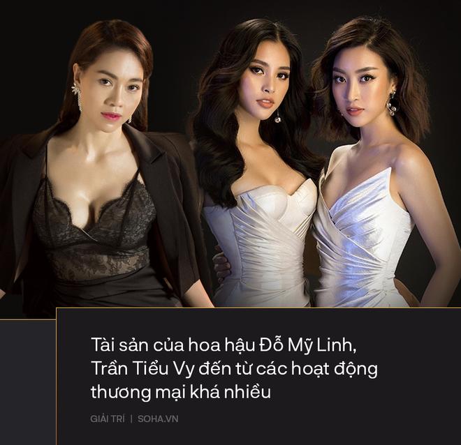 Bà trùm hoa hậu Phạm Kim Dung: Chiến lược phá rào cho Đỗ Mỹ Linh và cuộc sống với đạo diễn Hoàng Nhật Nam - Ảnh 4.