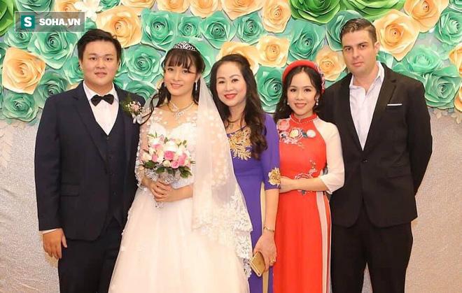 Bà cô bên chồng xui bỏ học để cưới, cô gái gật đầu đồng ý và cái kết ngoài tưởng tượng sau 4 năm - Ảnh 2.