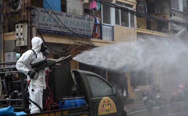 Bộ Y tế công bố ca nhiễm Covid-19 thứ 49