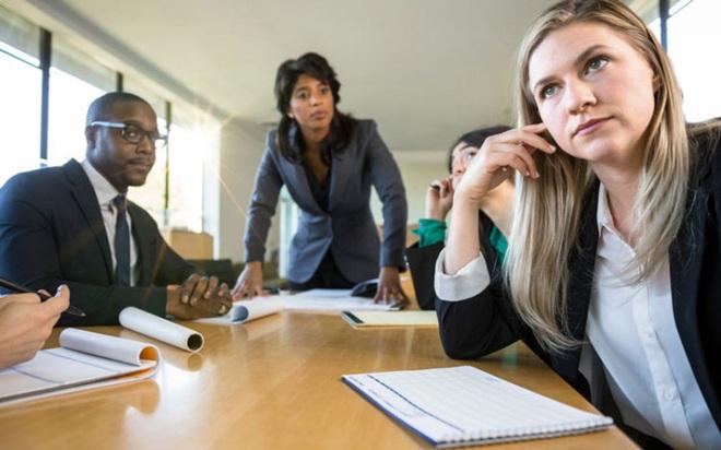 6 câu người thường xuyên được thăng chức, tăng lương không bao giờ nói: Ai đang đi làm cũng nên tham khảo - Ảnh 5.