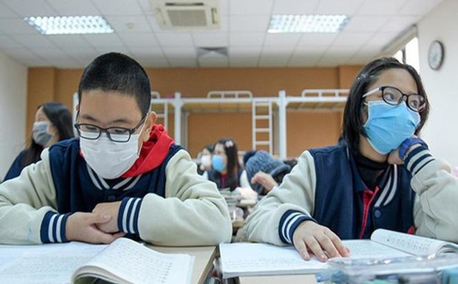 Tỉnh đầu tiên cho học sinh nghỉ học đến hết ngày 4/4 để tránh dịch Covid-19