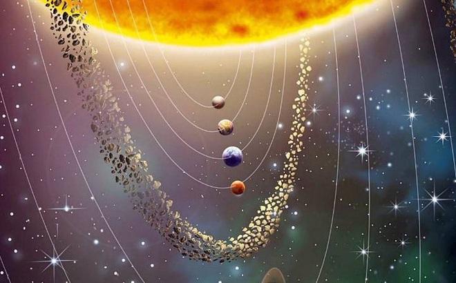 """4 sứ mệnh """"khổng lồ"""" của NASA: Tiêu tốn gần nửa tỷ USD!"""