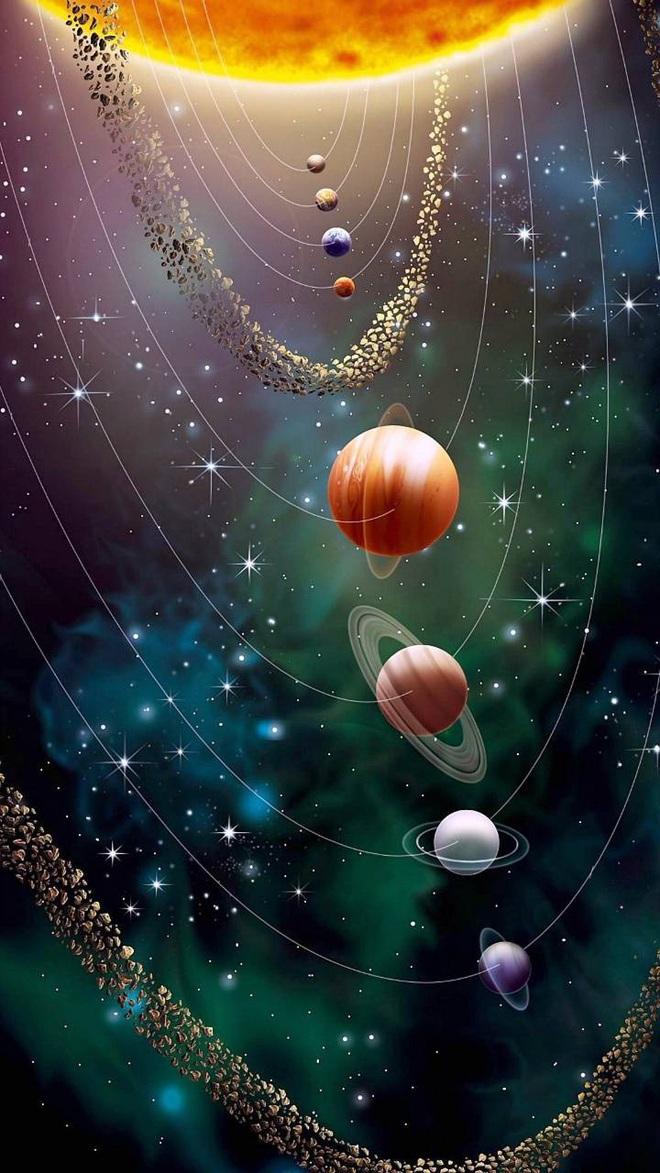4 sứ mệnh khổng lồ của NASA: Tiêu tốn gần nửa tỷ USD! - Ảnh 1.