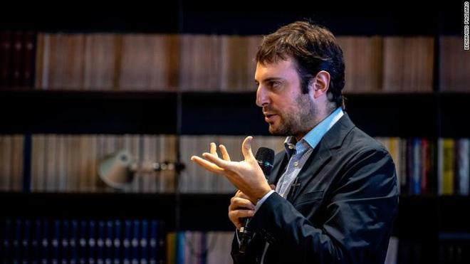 """Nhà báo Italy chia sẻ về COVID-19: Tình hình ở Italy thực sự nghiêm trọng, nhưng """"chúng tôi vẫn may mắn"""" - Ảnh 2."""