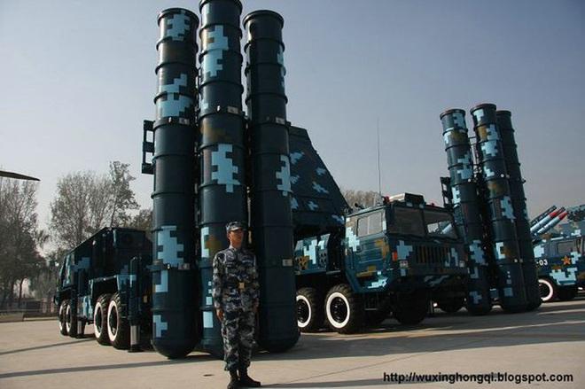 Chuyên gia quân sự Nga nói thẳng về sức mạnh của phòng không Trung Quốc - Ảnh 12.