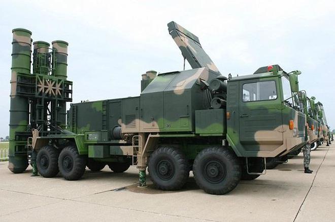 Chuyên gia quân sự Nga nói thẳng về sức mạnh của phòng không Trung Quốc - Ảnh 13.