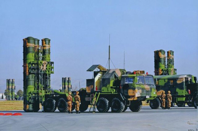 Chuyên gia quân sự Nga nói thẳng về sức mạnh của phòng không Trung Quốc - Ảnh 14.
