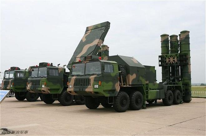 Chuyên gia quân sự Nga nói thẳng về sức mạnh của phòng không Trung Quốc - Ảnh 15.