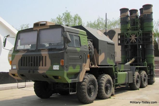 Chuyên gia quân sự Nga nói thẳng về sức mạnh của phòng không Trung Quốc - Ảnh 16.