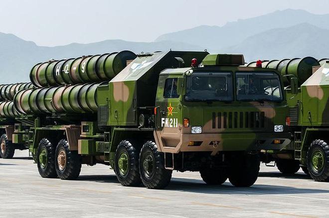 Chuyên gia quân sự Nga nói thẳng về sức mạnh của phòng không Trung Quốc - Ảnh 17.