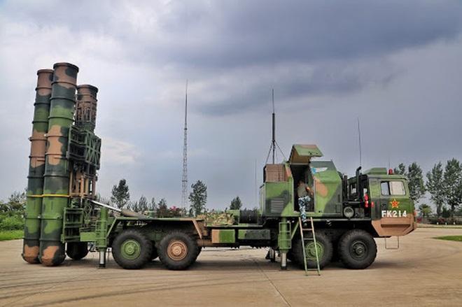 Chuyên gia quân sự Nga nói thẳng về sức mạnh của phòng không Trung Quốc - Ảnh 18.