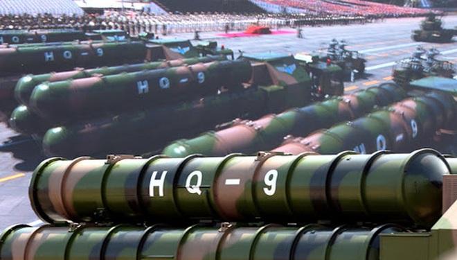 Chuyên gia quân sự Nga nói thẳng về sức mạnh của phòng không Trung Quốc - Ảnh 19.