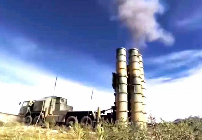 Chuyên gia quân sự Nga nói thẳng về sức mạnh của phòng không Trung Quốc - Ảnh 20.