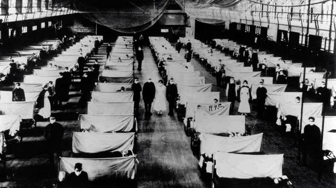 Vì sao COVID-19 sẽ không trở thành thảm kịch chết chóc như Cúm Tây Ban Nha 1918, dù đều là đại dịch? - Ảnh 2.