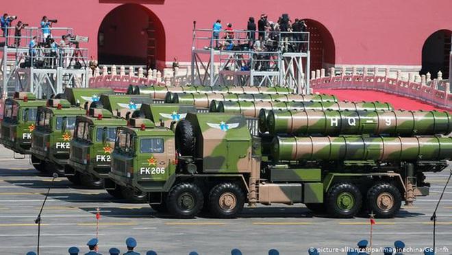 Chuyên gia quân sự Nga nói thẳng về sức mạnh của phòng không Trung Quốc - Ảnh 1.