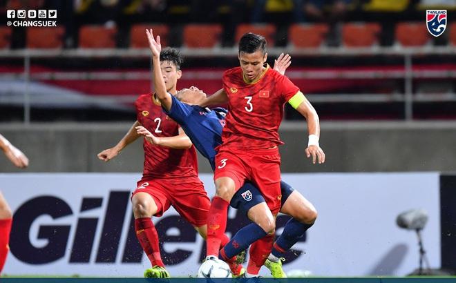 """Thái Lan định """"chơi lớn"""", lại tính buông AFF Cup 2020?"""
