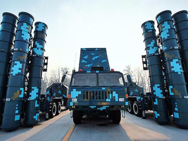 Chuyên gia quân sự Nga nói thẳng về sức mạnh của phòng không Trung Quốc - Ảnh 3.