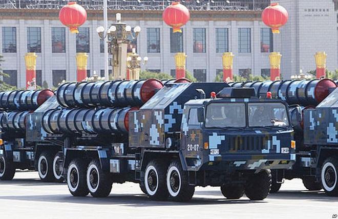 Chuyên gia quân sự Nga nói thẳng về sức mạnh của phòng không Trung Quốc - Ảnh 5.