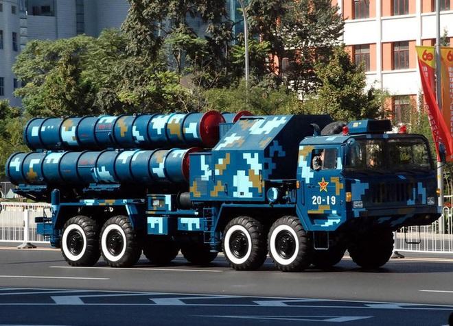Chuyên gia quân sự Nga nói thẳng về sức mạnh của phòng không Trung Quốc - Ảnh 6.