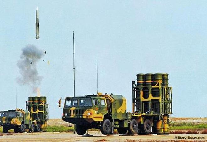 Chuyên gia quân sự Nga nói thẳng về sức mạnh của phòng không Trung Quốc - Ảnh 8.