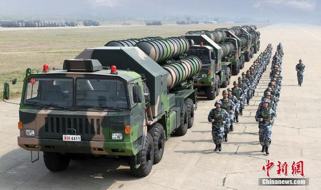Chuyên gia quân sự Nga nói thẳng về sức mạnh của phòng không Trung Quốc - Ảnh 9.
