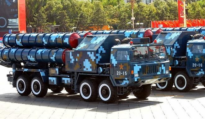 Chuyên gia quân sự Nga nói thẳng về sức mạnh của phòng không Trung Quốc - Ảnh 10.