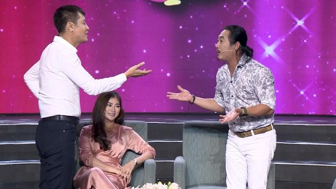 Đạo diễn Lê Hoàng bật dậy, chỉ thẳng vào Quyền Linh: Người Việt Nam xưa không ăn mặc như ông Quyền Linh - Ảnh 5.