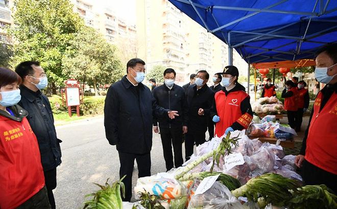 Ủy ban Y tế Trung Quốc: Dịch bệnh Covid-19 tại Trung Quốc đã đi qua đỉnh điểm