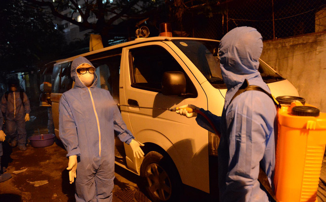 Bộ Y tế khuyến cáo: 5 cách giảm nguy cơ bị nhiễm Covid-19