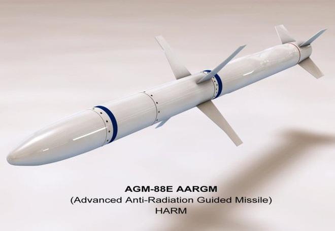 [ẢNH] Cuồng phong Châu Âu EF-2000 được trang bị thêm tên lửa sát thủ diệt radar - Ảnh 14.
