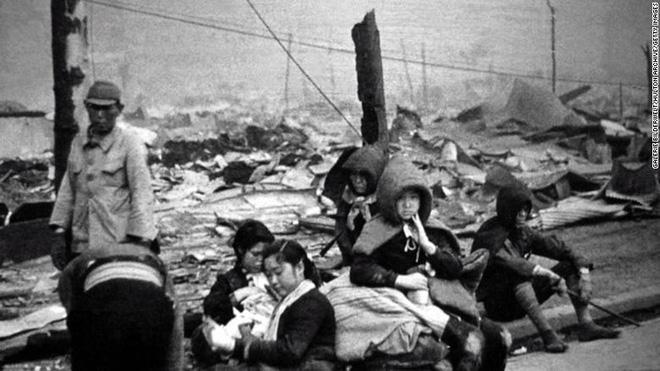 Trận không kích thiêu rụi Tokyo - Kỳ cuối: Hỏa ngục - Ảnh 3.