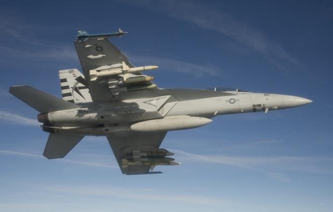 [ẢNH] Cuồng phong Châu Âu EF-2000 được trang bị thêm tên lửa sát thủ diệt radar - Ảnh 4.