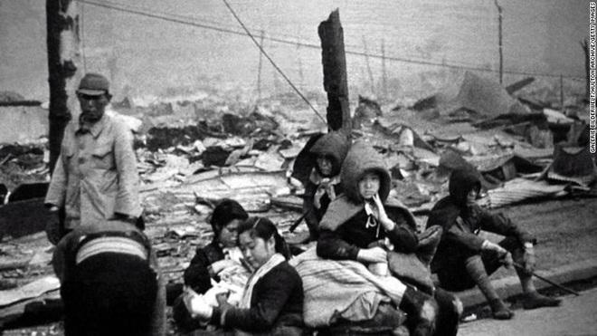 Trận không kích thiêu rụi Tokyo - Kỳ cuối: Hỏa ngục - Ảnh 4.