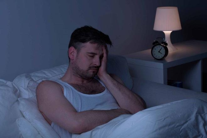 Những cách để ngủ lại sau khi thức dậy vào giữa đêm - Ảnh 6.