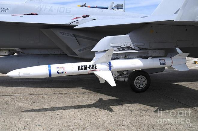 [ẢNH] Cuồng phong Châu Âu EF-2000 được trang bị thêm tên lửa sát thủ diệt radar - Ảnh 7.