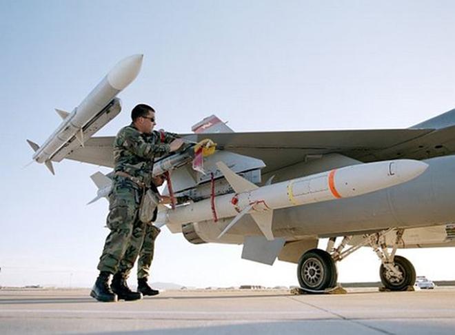 [ẢNH] Cuồng phong Châu Âu EF-2000 được trang bị thêm tên lửa sát thủ diệt radar - Ảnh 9.